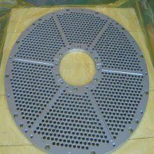 重型冲孔板 洗化床筛板 异型冲孔网