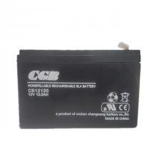 长光蓄电池CB12170/12V17AH工业蓄电池