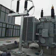 GEDQ中性点间隙接地保护装置巨亿电气电阻柜消弧线圈变压器油色谱在线监测