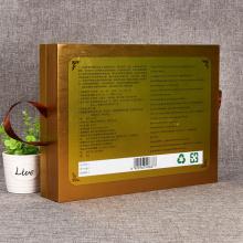 深圳精品盒天地盖礼品盒定制,产品包装礼品盒设计印刷定做