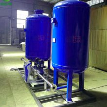 云浮落地式膨胀水箱装置