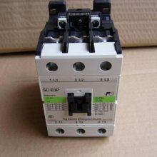 原装(常熟)富士交流接触器 SC-E7 150A 现货 原装全新