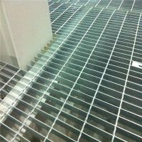 工业厂房平台格栅 操作平台格栅板 地沟网格栅