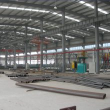 东莞黄江钢结构装修 房屋的结构体系
