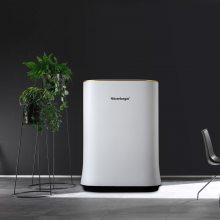 德国诺森柏格家用除醛空气净化器 强效除甲醛空气净化机 除醛净化器