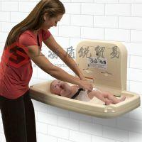 1到3岁新生宝宝专用考拉壁挂折叠婴儿尿布更换台可以给婴儿护理的妈妈辅助设备