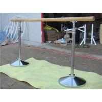压腿杆、舞蹈室把杆、)是舞蹈形体训练过程中,用来压腿的工具...
