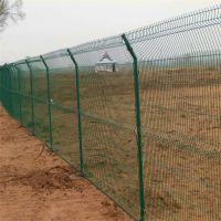 浸塑公路隔离栅 滑雪场围栏网 圈地防护网