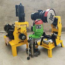 液压切管机 QG-219型切管机规格 76-219型消防管道液压