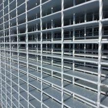 【逍迪丝网】钢格栅板围栏/钢格栅规格/镀锌钢格栅盖板/厂家直销