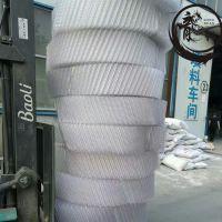 透明圆塔填料 PP一级料圆塔填料——河北龙轩