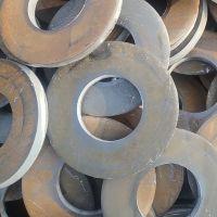 法兰毛坯生产厂家直销法兰盘,冲压圆盘,焊接法兰。