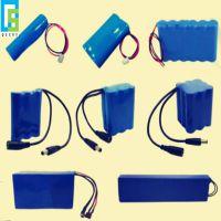 供应 磷酸铁锂动力电池组 12.8V20AH,交通指示牌专用,质量保修