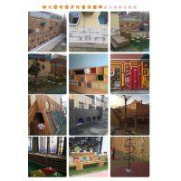 松木儿童桌,南充幼儿园配套设施安装,儿童床制作,经久耐用