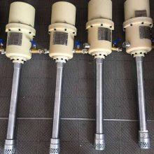 建筑桥梁防爆气动注浆泵 便携式活塞注浆泵 气动注浆泵价格低