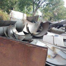 上海大量回收废失架子等废铁废钢
