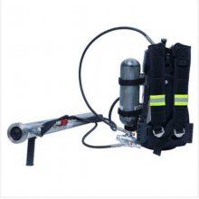 直销山能消防QWXB12背负式高压细水雾灭火装置,厂家直销细水雾灭火装置
