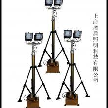 移动升降照明灯 移动泛光灯 自动升降灯