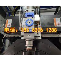 DW6020-500W光纤激光切管机厂家 数控全自动切管机 切割圆管方管异型管