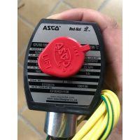 美國ASCO電磁閥EF8262H158,電壓DC24V,原裝***。