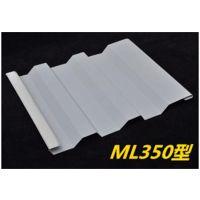 湖州墙面压型板ML350型新之杰压型钢板厂家