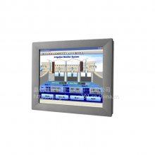 12.1寸研华TPC-1251H平板电脑 工业级 XGA TFT液晶屏触摸一体机