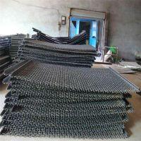 重型轧花网 宽幅轧花网 震动筛价格