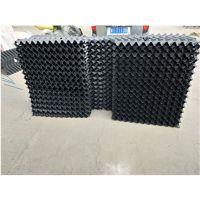 塑料鳝鱼巢适合大棚养殖 鳝鱼专用塑料网箱 一立方多少片 品牌华庆
