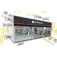 广州黄埔区做招牌的厂家,如门头发光字,吸塑广告灯箱,免费测量出报价。