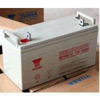 供应YUASA汤浅蓄电池NP17-12 阀控密封式12V17AH机房专用