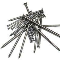 厂家生产普通铁钉 钉子 抛光铁钉 出口标准