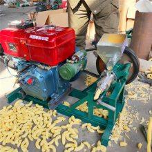 鼎信架式10用现款玉米膨化机颗粒玉米膨化机膨化机批发厂家