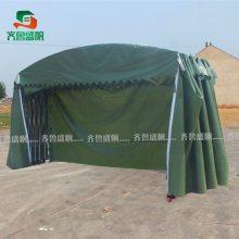 揭阳推拉帐篷-推拉帐篷多少钱-齐鲁帐篷 保暖(优质商家)