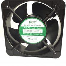轴流风扇15050 轴流风机散热风扇 工业风扇 微型交流风扇 排气扇