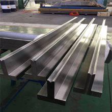 折弯机模具来图定制 剪板机刀片加工制造 钣金加工模具厂家