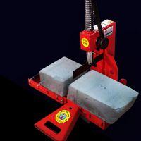 加气块切砖机泡沫砖切断机小型手动加气砖切砖机轻质泡沫砖切割机