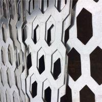 冲孔网参数,圆孔冲孔网定制,长条孔室内装饰
