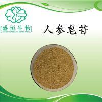 陕西盛恒生物 人参皂苷粉rh2/人参皂甙粉80% 人参提取物 厂家批发包邮