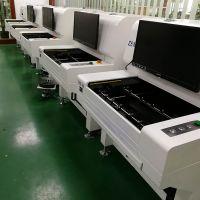 离线二手AOI自动光学检测仪 正善在线AOI检测机