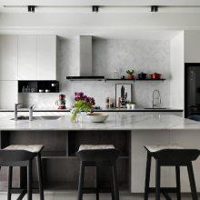 现代简约装修风格 装饰设计 装修效果图 老房翻新 家装