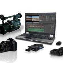 迪蓝科技EDWSMobile 4K/3D/高清编辑工作站