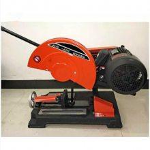 硕阳机械 供应现货 砂轮锯 型材切割机 砂轮切割机