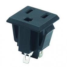 DCZ-04电源插座,AC插座专业生产厂家-信发宝电子