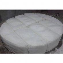 脱硫塔除雾器多少钱一套_PP丝网耐酸碱价格便宜_安平上善定做