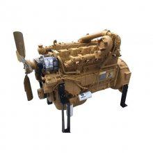 潍柴WD10G220E21柴油发动机 龙工装载机专用220马力柴油机