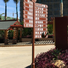 铜川 动感灯箱门头招牌 宣传栏制作 拉布灯箱 卡布灯箱制作及安装