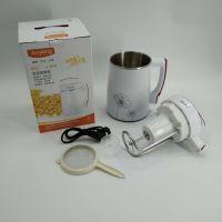 厂家批发全自动多功能加热家用豆浆机 OEM智能豆浆机