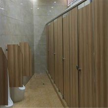 南水卫生间隔断板公共浴室隔断什么材质合适