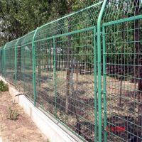 工地铁丝围栏 单位围墙网 围墙网厂家