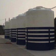 15吨带液位计防腐PE储罐 PAM药剂罐